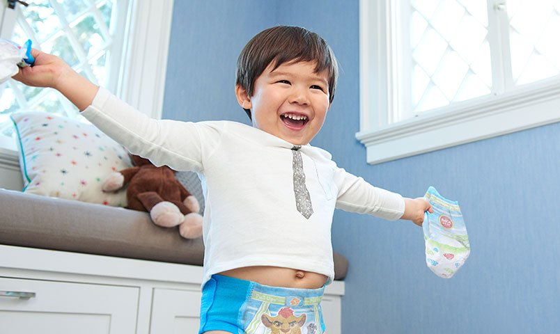 A Comprehensive Review of Pampers Easy Ups Training Pants Boys Diapers, Size 3T4T, 90 Count